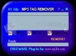 Imagen de Mp3 TAG Remover!