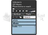 Imagen de Google Music Player