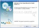 MySQL for Windows 5.5.19