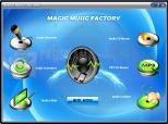 Magic Music Factory 7.4.0.10
