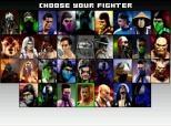 Télécharger Mortal Kombat MUGEN 4.1