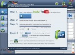 Moyea FLV Downloader 1.3.1