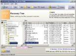 GetDataBack for NTFS 4.00