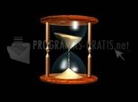 free 3D Realistic Hourglass Screensaver 1.0