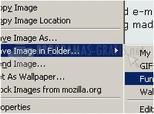Save Image In Folder 1.1.3