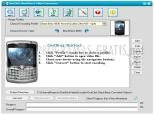 Imagen principal de OneClick BlackBerry Video Converter