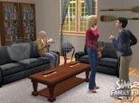 Télécharger Les Sims 2: Décorez votre Famille Patch 1.0