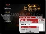 Diablo II Themes 1.0
