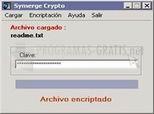 Symerge Crypto 5.0