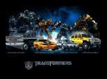 Imagen de Squadra Transformers
