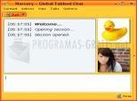 Mercury Messenger 1.9.4