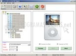 321Soft DVD to iPod PSP Ripper 1.02