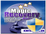 Imagen de Magic Recovery Software Pro