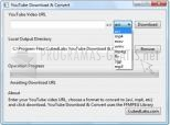 YouTube Download and Convert 3.0