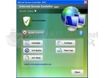 Internet Access Controller 2007 2.1