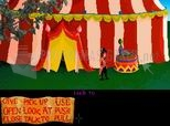 Cirque du Zale