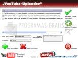 Youtube-Uploader 1.0.23.0