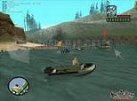 Télécharger GTA San Andreas Multiplayer 0.3.7