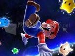 Imagen de Mario Galaxy