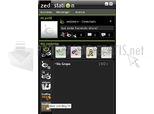 Zed LiveBlogTV 3.0