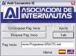 AntiSequestro IE 1.0