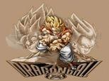 Scaricare Dragon Ball Z theme 1.0