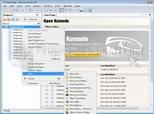 Open Komodo 1.0.0