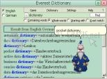 Download Everest Dictionary 3.10