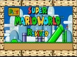 Imagen de Super Mario World Revived