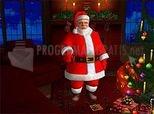 Santa Claus 3D 1.0