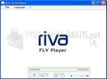 Riva FLV Player 1.2
