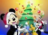 Imagen de Albero di Natale Disney