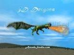 3D Dragons 1.07
