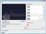 Hanzi Recognizer 0.2