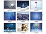 Vladstudio Christmas Wallpaper Pack 1.0