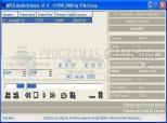 Imagen de MPEG Audio Scissors