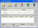 Audio to Video Mixer 3.1.1