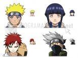 Download Naruto Icon vol.1