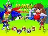 Namco Super Heroes 1.0