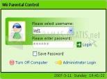 Wii Parental Control 5.01
