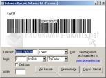 Imagen de Dataware Barcode Software