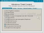 Windows Total Control 1.0