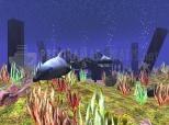 3D Wild Dolphin Screensaver 1.0