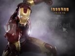 Iron Man - Desktop 3