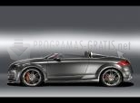 Audi TT Clubsport Screensaver 2.0