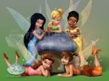 Download Hadas Disney 1.0