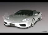 Ferrari 360 Modena Screensaver 1.0