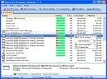 Glarysoft Security Process Explorer 1.6