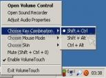 Volume Touch 1.1