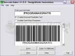 Download Barcode Maker 1.0.0